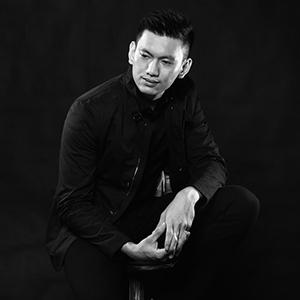 Vernon Kong